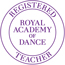 Royal Academy of Dance (RAD)
