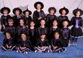Salisbury Dance Studios Show - 2008 - Make Believe: Good Witches