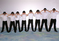 Salisbury Dance Studios Shows - 2010 - Once Upon a Time: Cool Dudes