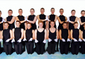 Salisbury Dance Studios Shows - 2012 - On Your Marks... Applause